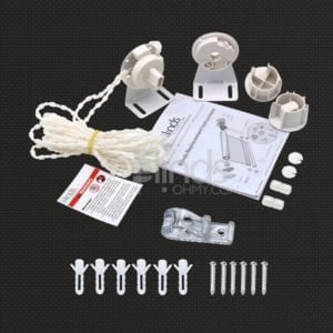 Blindsohmy™ roller shade blind clutch kit #3801+