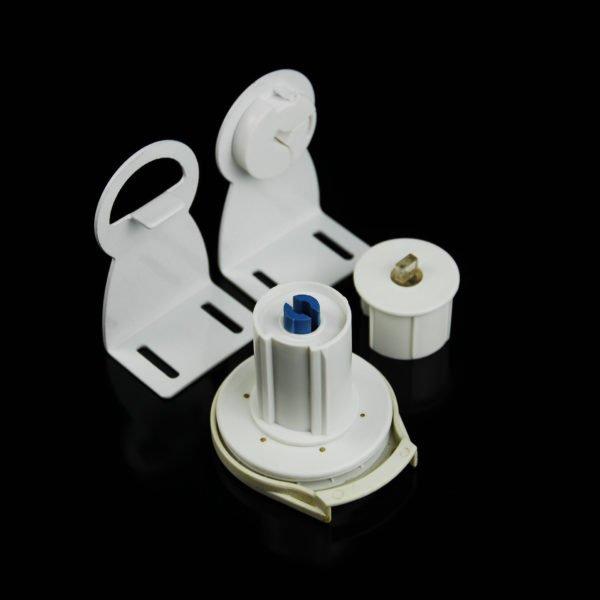 EasyRoll 3810 Roller Shade clutch control brackets