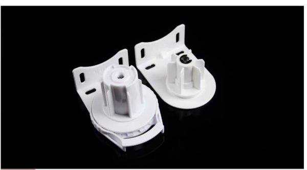 EasyRoll S3 roller clutch shades