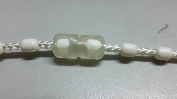 Blinds Beaded Chain with Connector