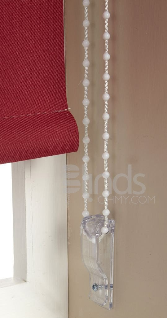 roller blinds child safety P-Clip