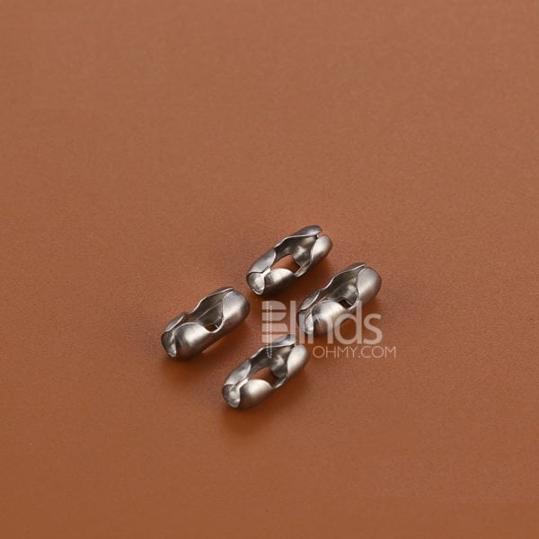Stainless-Steel-Bead chain -connector-for-the-roller-blind-component (3)